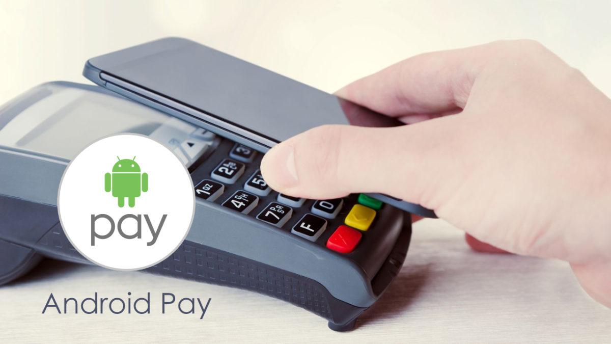 """Ilustracja do: """"Android Pay - Płatności w klimacie Smart"""""""